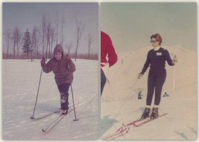 2 Skis